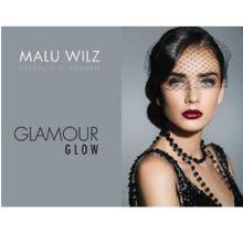 Inhoud Glamour pakket inclusief basisdisplay met spiegel