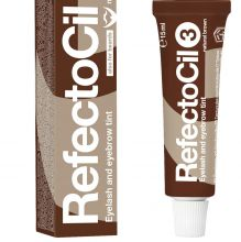 Refectocil wimperverf 20 beh. natuur bruin 3.0 - 15gr.
