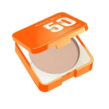 High Protection Sun Powder Foundation SPF 50 cool beige nr. 60