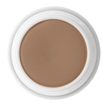 Camouflage Cream Velvet Toffee Brown 05