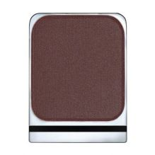 Eye Shadow Tester Red Brown Sin 09