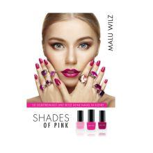 Inlay Shades of Pink 2020