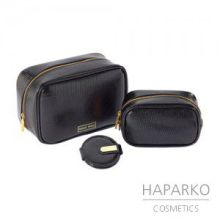 Cosmetics Bag with logo small