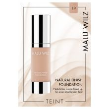 Natural Finish Foundation Miniatuur nr. 19 Ivory