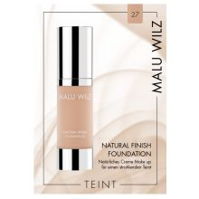 Natural Finish Foundation Miniatuur nr. 27 Amber