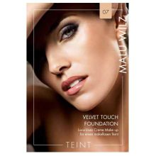 Velvet Touch Foundation Miniatuur Dark Sand 07