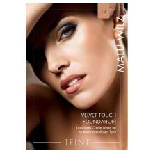 Velvet Touch Foundation Miniatuur Cinnamon Beauty 14