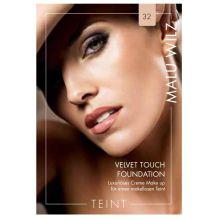 Velvet Touch Foundation Miniatuur 32 Light Caramel