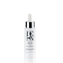 Detox Intense Concentrate 30 ml.