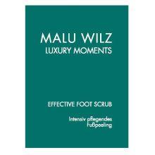 Single Sachet Luxury Effective Foot Scrub