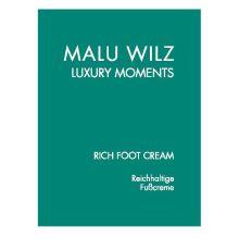 Single Sachet Luxury Rich Foot Cream