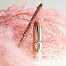 CPC Lipkit Mocha - Lipstick + WP Lippencil + 2 minigloss