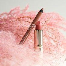 CPC Lipkit Pink Nouveau - Lipstick + WP Lippencil + 2 minigloss