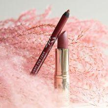 CPC Lipkit Retro - Lipstick + WP Lippencil + 2 minigloss