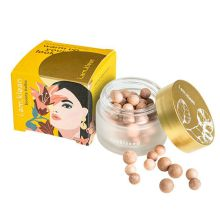 I.am.Klean Golden Hour Beauty Bulbs Sunkissed
