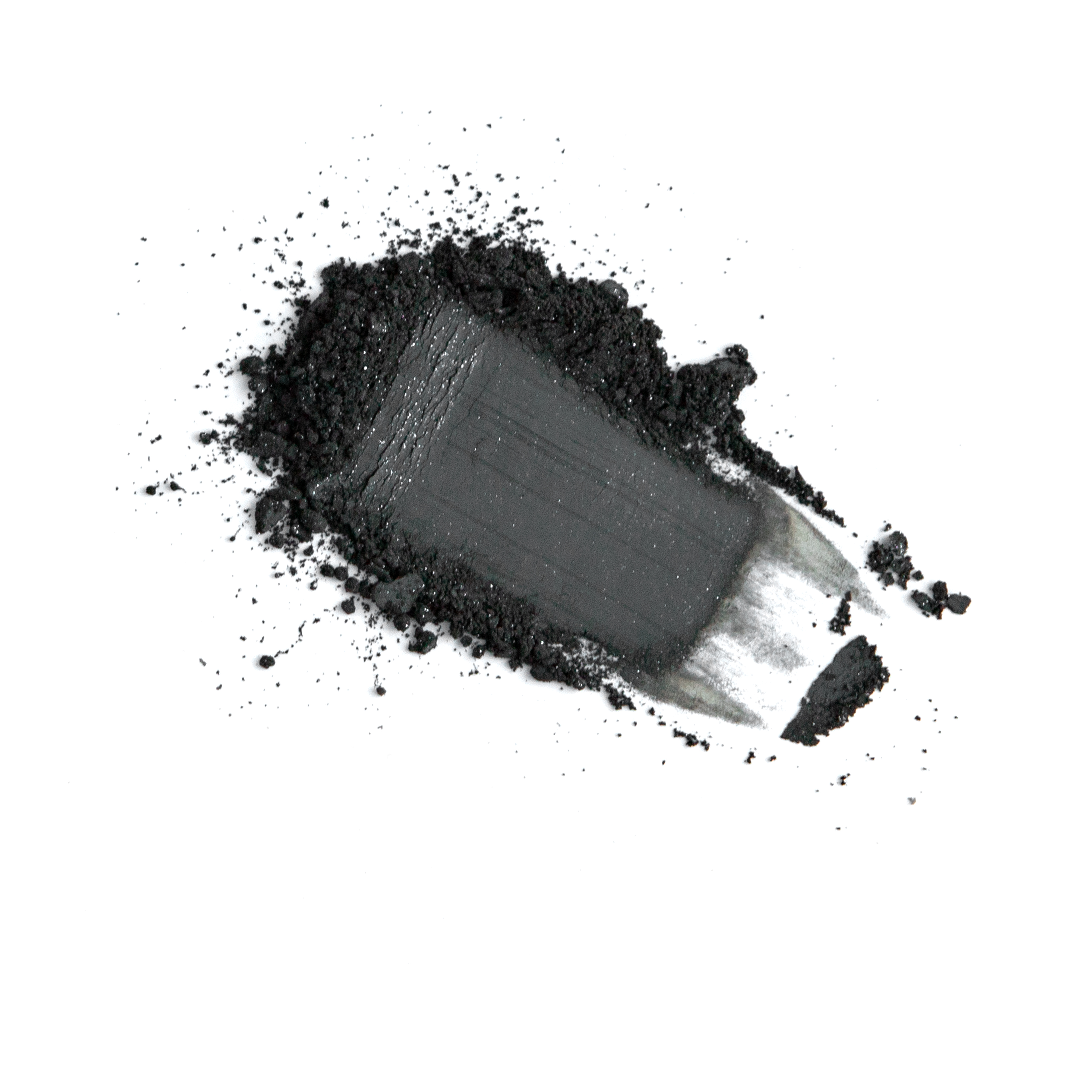 iamklean loose eyeshadow potje blackpearl highres witte achtergrond 15