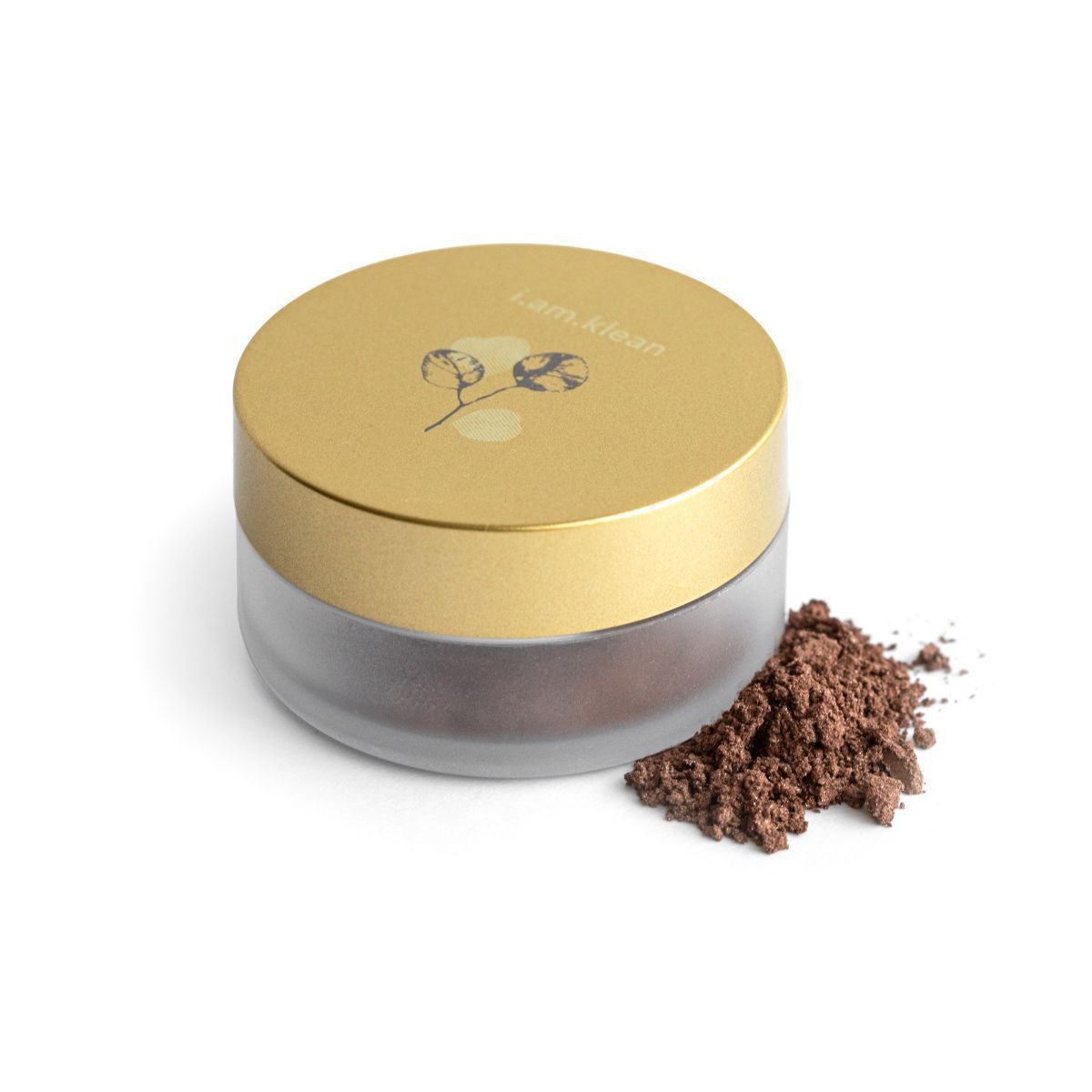 iamklean loose eyeshadow potje perfect storm highres witte achtergrond 9