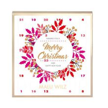 Adventskalender/ Christmas Calendar 2021