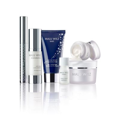 regeneration antiaging