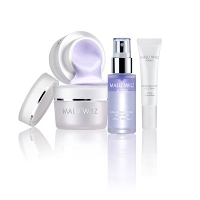 hyaluronic active plus