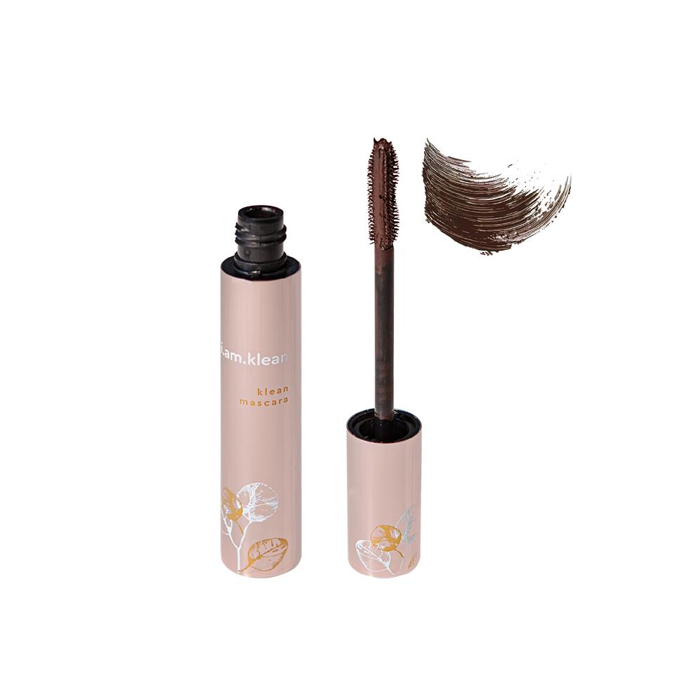 mascara brown met swoosh websize transparante achtergrond