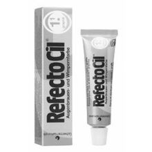 Refectocil wimperverf 20 beh. grijs 1.1-15gr.
